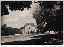 Carte Postale 45.  Douchy   Chateau De La Brulerie Trés Beau  Plan - Frankreich