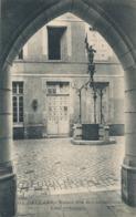 CPA - France - (45) Loiret - Orléans - Maison Dite De L'Annonciation - Cour Intérieure - Orleans