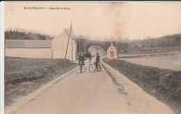 GAILLEMARDE CHAPELLE ST ROCH - La Hulpe