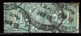 Grande-Bretagne YT N° 105 Oblitéré. B/TB. A Saisir! - 1840-1901 (Victoria)