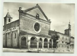 CHIARAVALLE - CHIESA ABBAZIALE  VIAGGIATA FG - Ancona