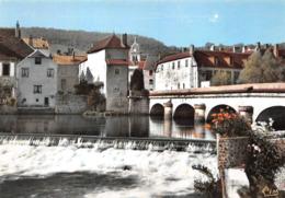 Quingey Pont Sur La Loue - Altri Comuni