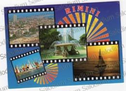 RIMINI - Rullino Fotografico Fotografia Fotografo Cinema Movie - Rimini