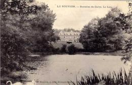 02 - LE NOUVION - Domaine De Guise - Le Lac - - Frankrijk