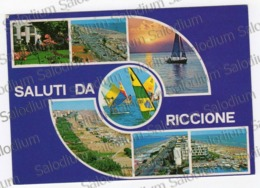 SALUTI DA RICCIONE - Rimini