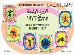 Libano Hb 29 - Líbano