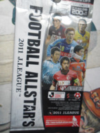Football All Stars Japan 2011 Borsa Senza Aprire Sans Ouvrir No Open - Football - NFL