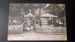 Arcachon - Laiterie Du Bocage / Carte Voyagée En 1905 / Edition ND Phot N°72 - Arcachon