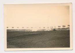 WWII  FOTO 9 X 6 CM -  TANKS ?? - ( J-G) KOMP.INF.- REGT.11  ZIE 2 SCANS - Guerre 1939-45