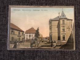 LUXEMBOURG  * Dudelange - Niedeschstrasse - Rue Basse (1) - Dudelange
