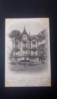 Arcachon - Villa Belzunce / Carte Précurseur Voyagée En 1904 / Edition ND Phot N°47 - Arcachon