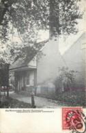 USA - Vintage Postcard From Philadelphia In 1910 - Friends Almshouse - Philadelphia