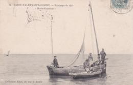 SAINT VALERY SUR SOMME Marie Gabrielle - Saint Valery Sur Somme
