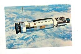 Carte Gemini 12 - Autres