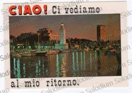 RIMINI FARO - Rimini