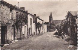 LES ESSARTS. Quartier Saint-Michel - Les Essarts