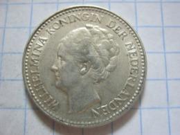 ½ Gulden 1929 - 1/2 Gulden