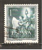 España/Spain-(usado) - Edifil  1117  - Yvert  Aéreo-255 (o) - Aéreo