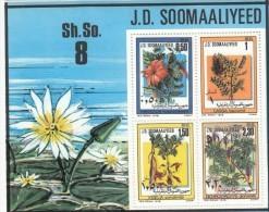 Somalia Hb 6 - Somalia (1960-...)