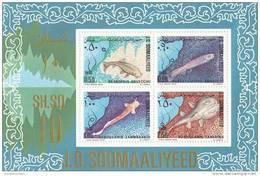 Somalia Hb 8 - Somalia (1960-...)