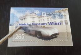 Österreich / Austria 2009; Transport; Sport Car; Superb 3D; MNH / Neuf** / Postfrisch!! - 1945-.... 2nd Republic