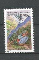 ANDORRE ANDORRA 2003 N°590 NEUF** NMH - Unused Stamps