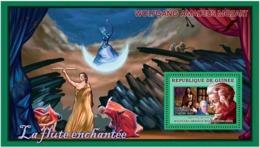 Guinea 2006 MNH -  W.A.Mozart -  Les Noces De Figaro - YT 330, Mi 4279/BL985 - Guinea (1958-...)