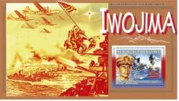 Guinea 2006 MNH - Debarquement De Normandie 6 Juin 1944 - YT 401, Mi 4507/BL1093 - Guinea (1958-...)