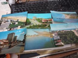 6 CARD LIDO DEGLI ESTENSI VB1964/78  HF794 - Ferrara