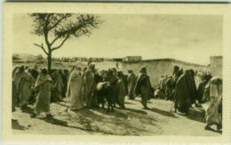 AFRICA - LIBIA / LIBYA  - GARIAN /  Gharyan - EDIT ISTITUTO COLONIALE FASCISTA - 1930s (BG4501) - Libya
