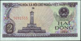 VIETNAM Viet Nam - 2 Dong 1985 AU-UNC P.91 - Vietnam