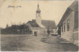 1918 - MANK , Gute Zustand, 2 Scan - Melk