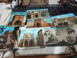 33 CARD BOLOGNA VEDUTE VARIE VBN1942<  HF795 - Bologna
