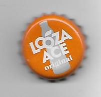 12/33 - BELGIQUE / CAPSULE SODA LOOZA ACE ORIGINAL - Soda
