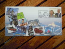 OCB Nr 3921 Albert I Paola Kaart Carte Roma Rome - Belgium