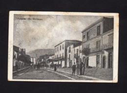 17655 - Corleone - Via Bentivegna (Palermo) F - Palermo