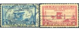 Ref. 247935 * USED * - UNITED STATES. 1928. INTERNATIONAL CONFERENCE ON CIVIL AERONAUTICS IN WASHINGTON . CONFERENCIA IN - Etats-Unis