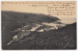 JERSEY, Greve De Lecq, Um 1905 - Jersey