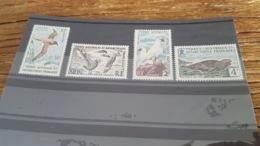 LOT 473943 TIMBRE DE COLONIE TAAF NEUF* N°12 A 13B VALEUR 17 EUROS - Terre Australi E Antartiche Francesi (TAAF)