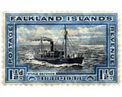 Ref. 367407 * MNH * - FALKLAND Islands. 1933. CENTENARY OF BRITISH OCCUPATION . CENTENARIO DE LA OCUPACION BRITANICA - Falkland