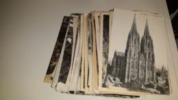 Lot 100 CPA - 100 - 499 Cartes