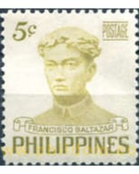 Ref. 198306 * MNH * - PHILIPPINES. 1953. SEMANA NACIONAL DEL IDIOMA - Filipinas