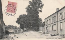 BRIEY -54- Le Cloué. - Briey