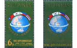 Ref. 312870 * MNH * - PHILIPPINES. 1963. UNION POSTAL - Filipinas