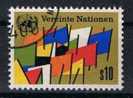 Verenigde Naties Wenen Y/T 7 (0) - Centre International De Vienne