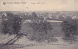 A 1910  -  Jumet    Houbois  Et Ses  Environs  Vue  Prise De St Antoine - Belgique