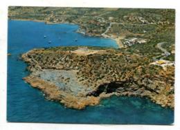 GREECE - AK 362128 Sounion - Temple Of Poseidon - Greece