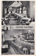 Köln - Bickendorf - Gaststätte Karl Bader Sandweg - 1954 Nach Gheel (Belgien) - Koeln