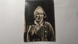 Types Bretons Vieillard De PLOUGASTEL - Plougastel-Daoulas