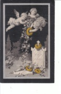 Leo Carolus Mortelmans (1886-1891) & Philomena Ludovica Mortelmans (1890-1891) - Images Religieuses